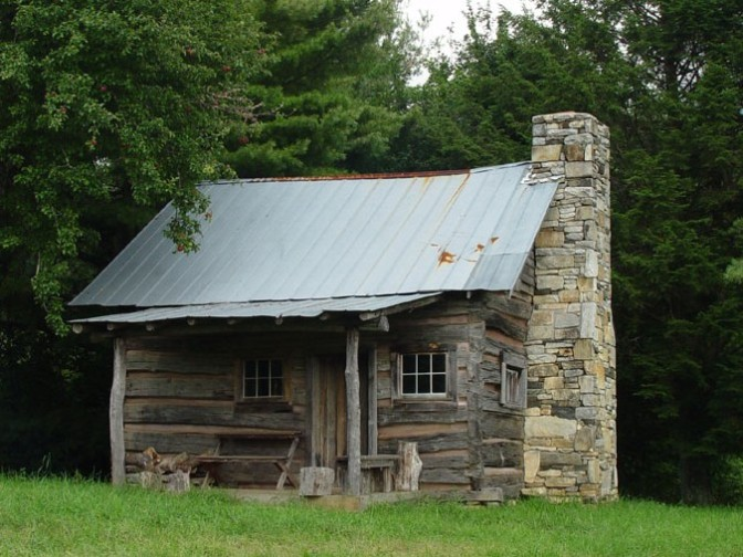 Homesteading: What it is and isn't for us